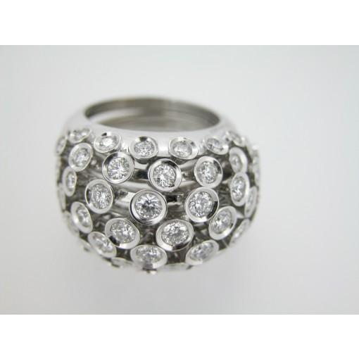 Anello Links Diamanti