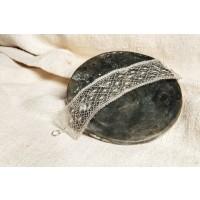 Bracciale Pizzo antico in merletto